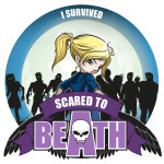 Congratulations, you survived Zombie RiZing: Scared to Beath